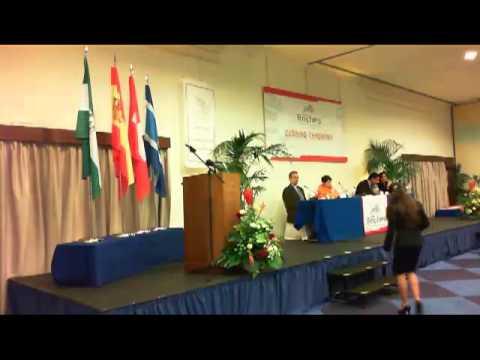 Les Roches Marbella 33rd Graduation Ceremony - Full Version