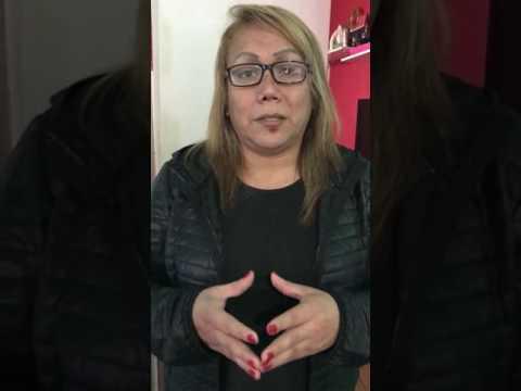 Claudia Vázquez Haro denuncia que intentaron matarla