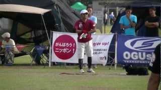 NDA Game 8 浜名湖大会 2nd day (2012/10/7) S2 Class 決勝の模様 どな...