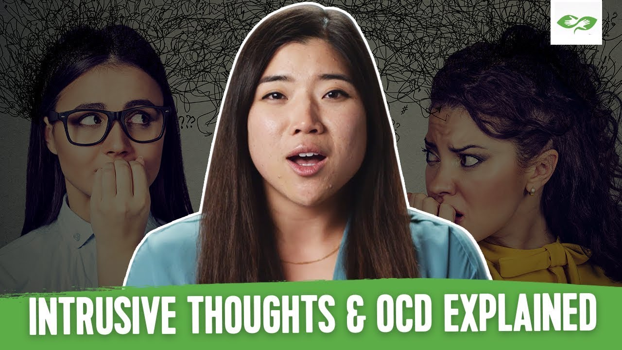 Download What Are Intrusive Thoughts? & The Connection To OCD, Anxiety & More