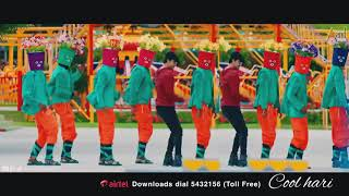 Dalapathi early morning HD song 1080p