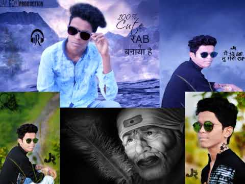 Banda Garib Hai [mix By DJ. JAY ROY JR]