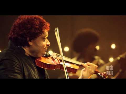 Vathapi Ganapathim by Blue fire - Music Mojo - Kappa TV