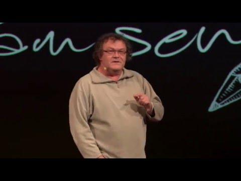 Jak snít s odvahou, pokorou i rozumem | Martin Mojžíš | TEDxPrague