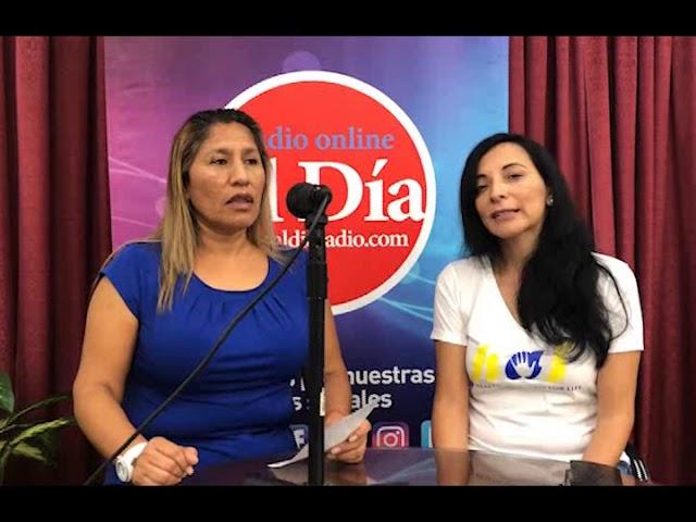 AL DIA TV - Miami Life, Invitacional a la  Feria Binacional de la Salud 2018