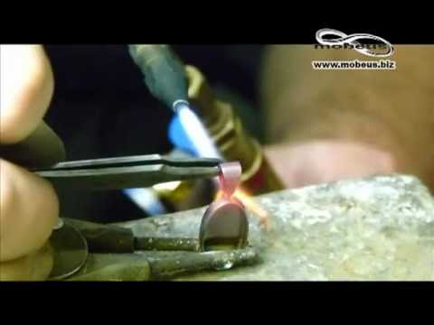 How to create an opal pendant from scratch - By Mark Lloyd