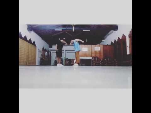 Dance Ko Tinggal Turun Naik ( Saykoji - Ko Tinggal Turun Naik )