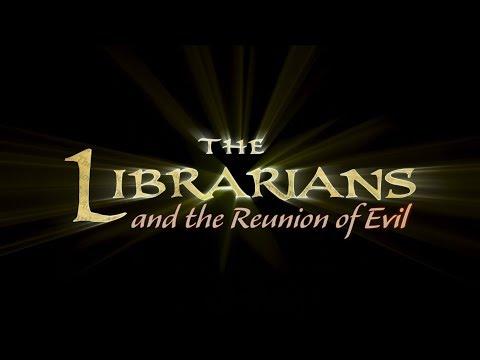 youtube filmek - Titkok könyvtára 3.évad 3.rész - Fagy óriások