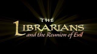 Titkok könyvtára 3.évad 3.rész - Fagy óriások