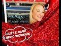 Glitz & Glam Fabric Showcase