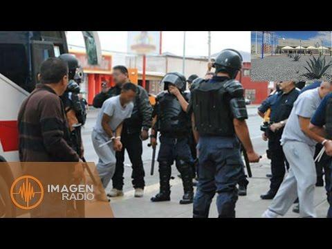 Reubicarán a todos los secuestradores en penal federal en Durango / Adela Micha