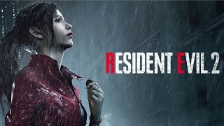 Resident Evil 2 Remake  - Campanha Claire!