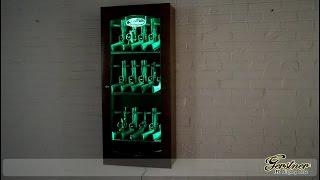 Gerstner & Sons - Gun Display & Curio Display Cabinet