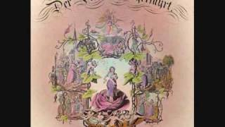 Robert Schumann : Der Rose Pilgerfahrt  (So sangen Sie)