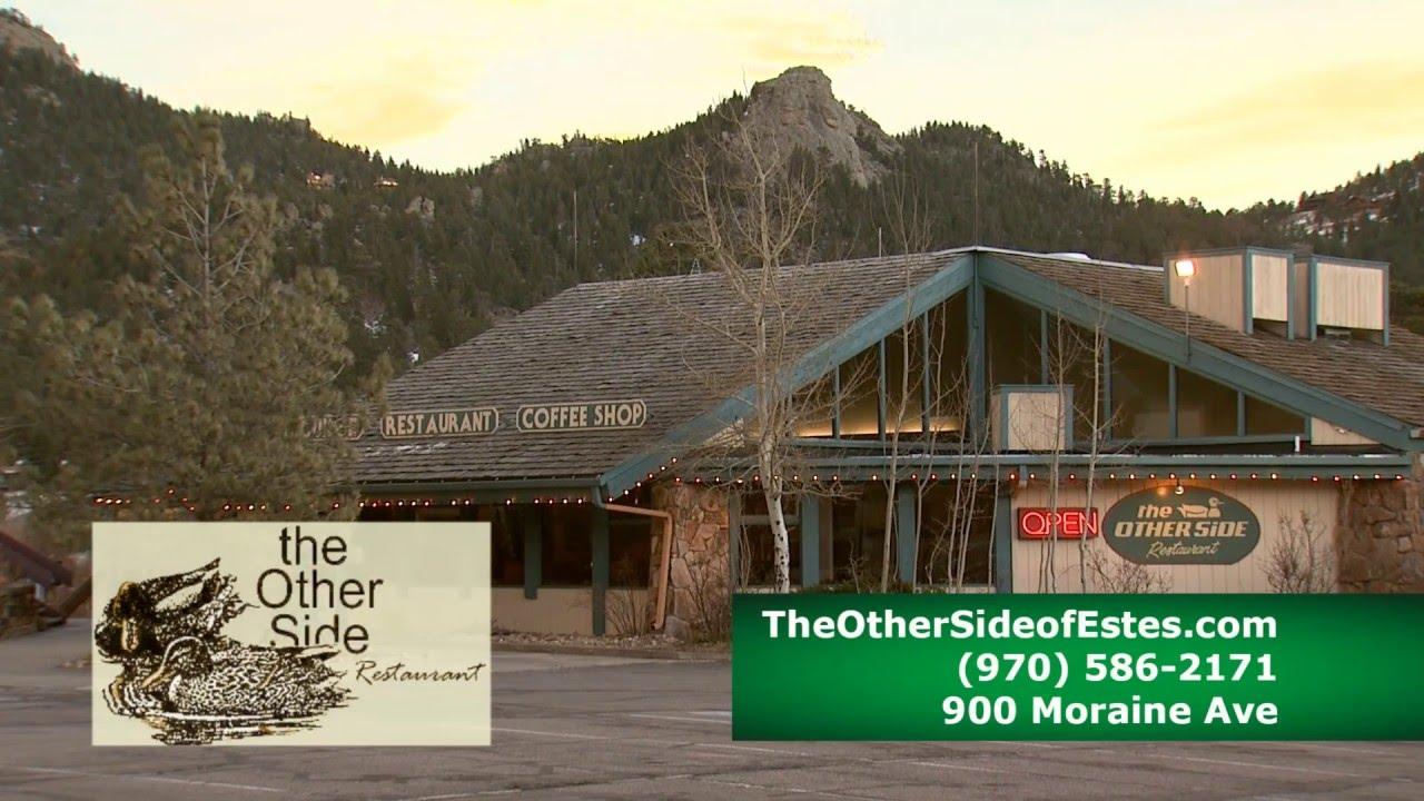 The Other Side Restaurant Estes Park Co