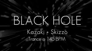 [Collab] Black Hole (Kazaki + Skizzo) [Lyric Video]