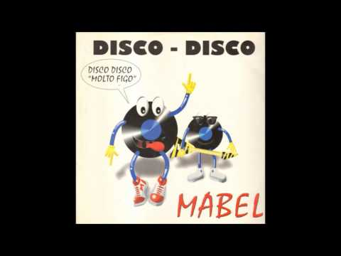 Mabel - Disco Disco (Extended Mix)