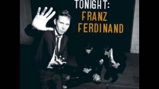 Franz Ferdinand - Can