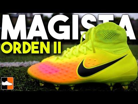Magista Orden 2 Play Test | Cheap Nike Sock Football Boots