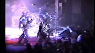 GWAR - Sick Of You - (The Hollywood Palladium, CA, 1990) (05/14)