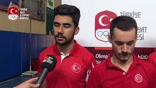 Badminton Milli Takımımız Büyük Hedeflerle Avrupa Şampiyonası