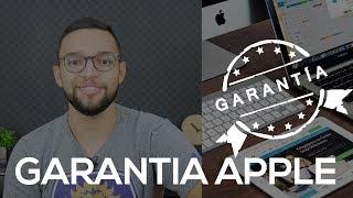 APPLE E A GARANTIA DOS SEUS PRODUTOS (como funciona?)
