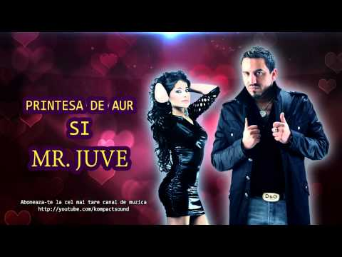 Printesa de Aur si Mr Juve - Spune mi iubire (Manele de Dragoste)