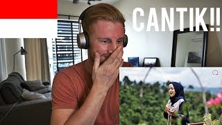 (CANTIK!!) YA ASYIQOL BY SABYAN // INDONESIAN MUSIC REACTION MP3