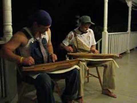 Amazing Grace on Dulcimer by NC hillbillies