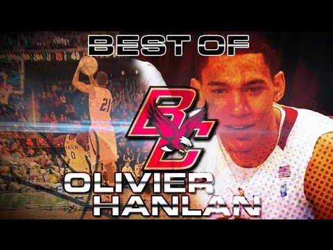 Olivier Hanlan Scores 41 Points in ACC Tournament Game - Highlights