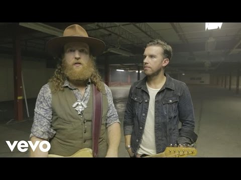 Brothers Osborne - Stay A Little Longer (Behind The Scenes)
