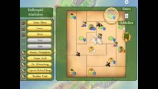 Lets Play Anno - Create a new world - (Wii) Folge : #043 - Technologiebaum voll + ALLE Verdienste!