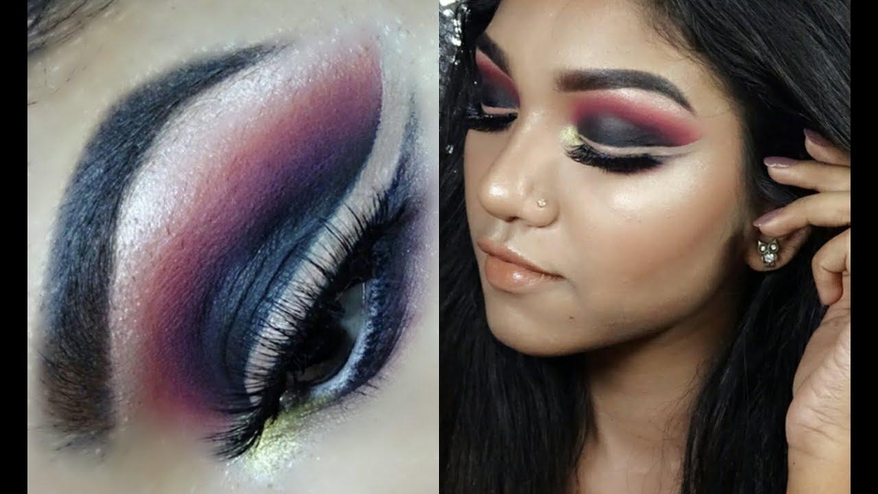 Red Lip Fantasy | Makeup for green eyes, Gorgeous makeup