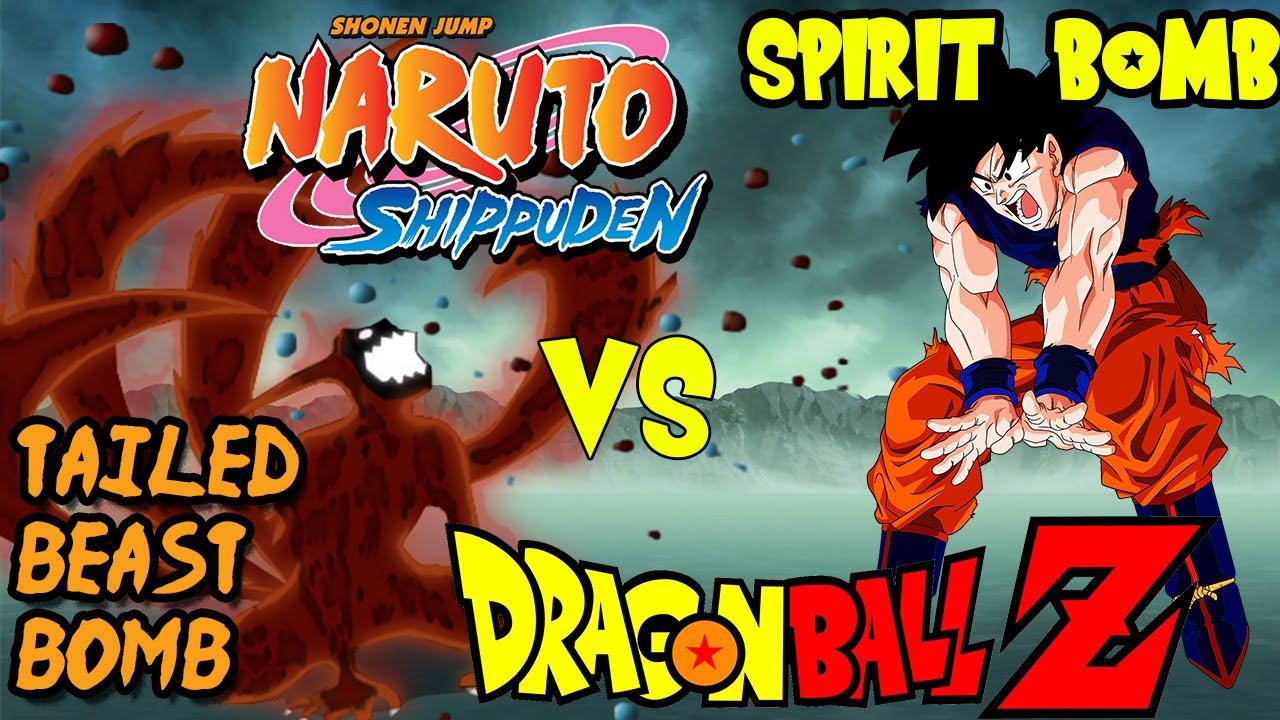 Tailed Beast Ball | Narutopedia | FANDOM powered by Wikia