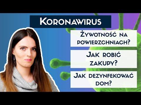 Koronawirus - Jak Bezpiecznie Wyjść Z Domu? 😷 Czy MŁODZI Są Bezpieczni?