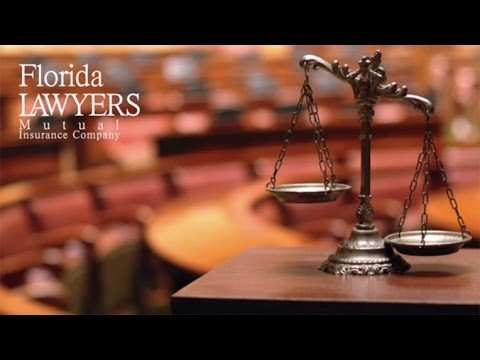 Florida Lawyers Mutual Insurance Company (FLMIC)