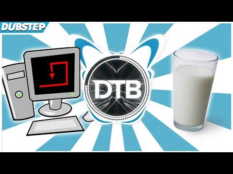 BLVNKSPVCE - Computer Milk