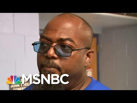 Voters In Flint, Michigan Look For Candidate To Address Their Concerns With Substance   MSNBC