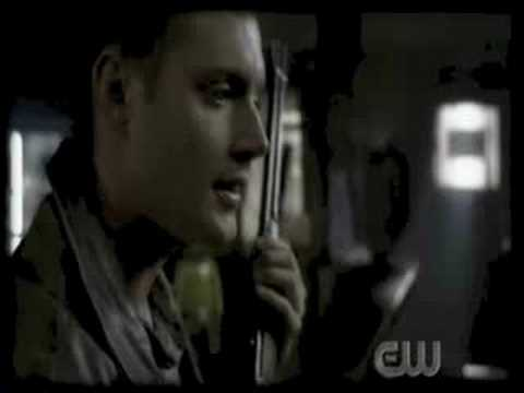 I want you to want me! Dean Winchester tribute