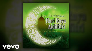 Cover images Uji Rashid, Hail Amir - Seloka Hari Raya (Audio Video)