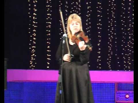 Camille Saint-Saens, Havanese, performed by Natalia Yepikhina, violin, the piano Jeanne Sbitneva