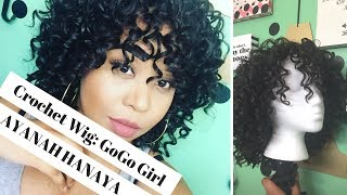 How To Make a Crochet Wig