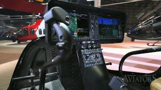 Aviators 5 FREEview: Flying a Bell 407 Helicopter