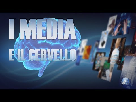 I Media e il Cervello - Scott Ritsema