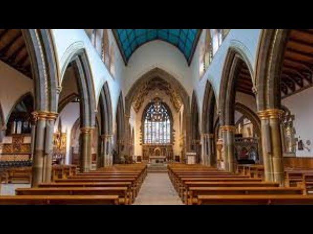 English Mass, Wednesday  August 05, 2020