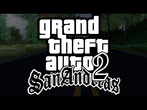 Este es el Nuevo Juego de GTA San Andreas