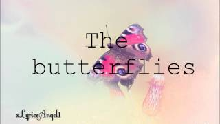 Video Alex G - Butterflies (Lyrics) download MP3, 3GP, MP4, WEBM, AVI, FLV Agustus 2018