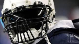 Coolest modern football facemasks