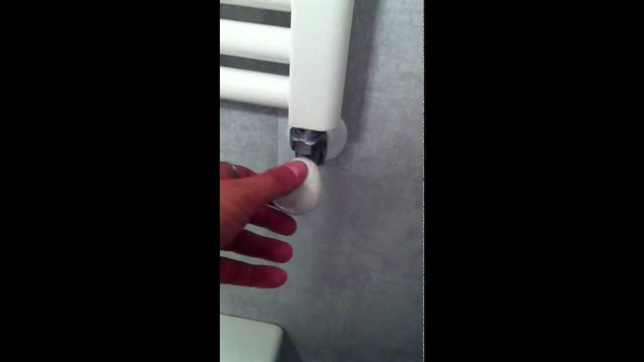 Sfiatare termosifoni scaldasalviette colori per - Cattivo odore bagno tubo di sfiato ...
