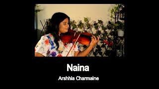 Naina from the Movie Dangal Instrum...